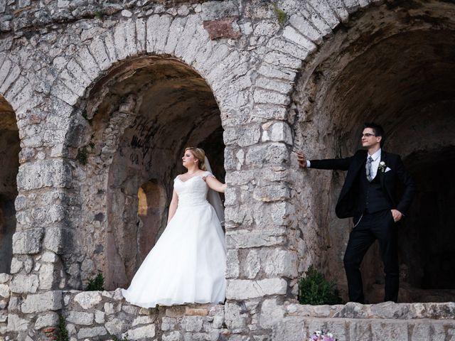 Il matrimonio di Manuel e Jessica a Terracina, Latina 36