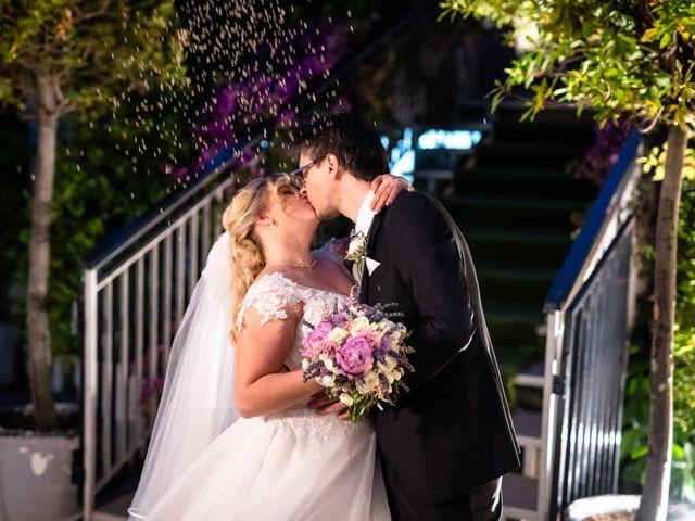 Il matrimonio di Manuel e Jessica a Terracina, Latina 38