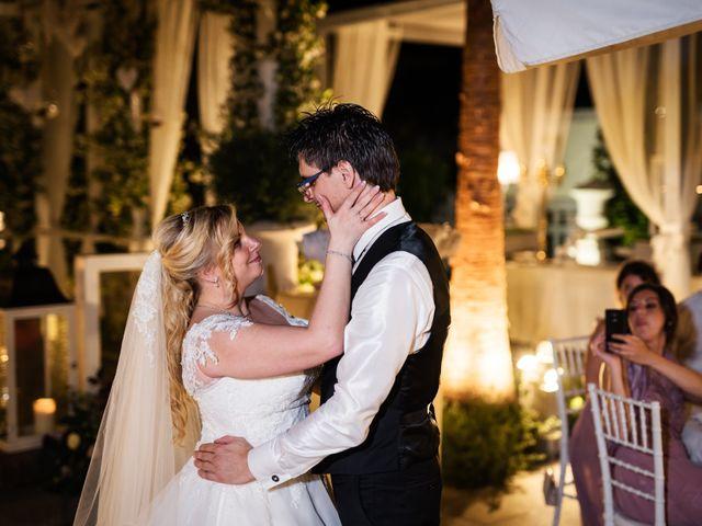 Il matrimonio di Manuel e Jessica a Terracina, Latina 39