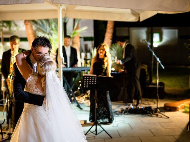 Il matrimonio di Manuel e Jessica a Terracina, Latina 40