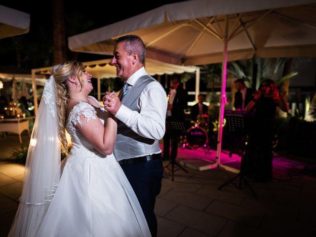 Il matrimonio di Manuel e Jessica a Terracina, Latina 41