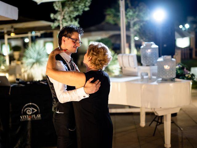 Il matrimonio di Manuel e Jessica a Terracina, Latina 42