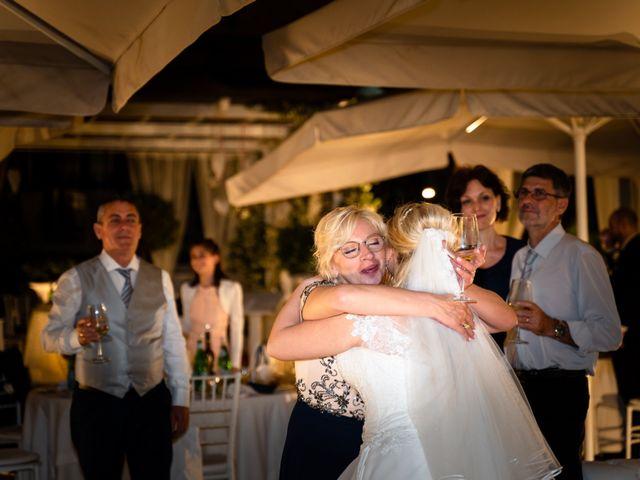 Il matrimonio di Manuel e Jessica a Terracina, Latina 44