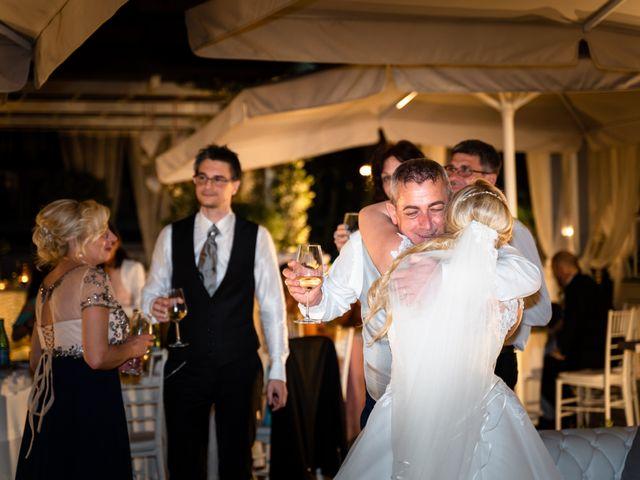 Il matrimonio di Manuel e Jessica a Terracina, Latina 45