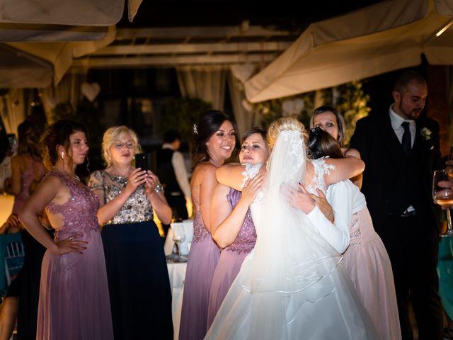 Il matrimonio di Manuel e Jessica a Terracina, Latina 46