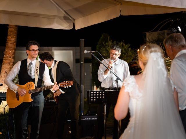 Il matrimonio di Manuel e Jessica a Terracina, Latina 47