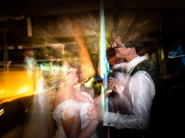 Il matrimonio di Manuel e Jessica a Terracina, Latina 49