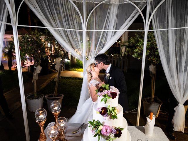 Il matrimonio di Manuel e Jessica a Terracina, Latina 50