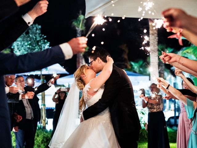 Il matrimonio di Manuel e Jessica a Terracina, Latina 52