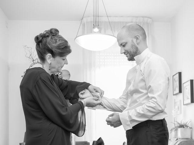 Il matrimonio di Emanuele e Emanuela a Fara Gera d'Adda, Bergamo 4