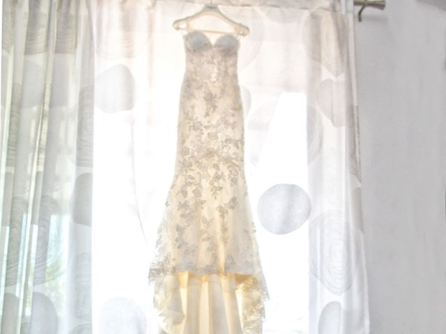 Il matrimonio di Emanuele e Emanuela a Fara Gera d'Adda, Bergamo 11