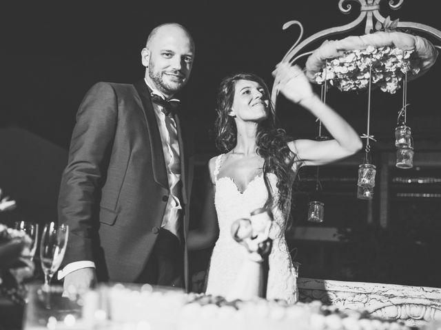 Il matrimonio di Emanuele e Emanuela a Fara Gera d'Adda, Bergamo 31
