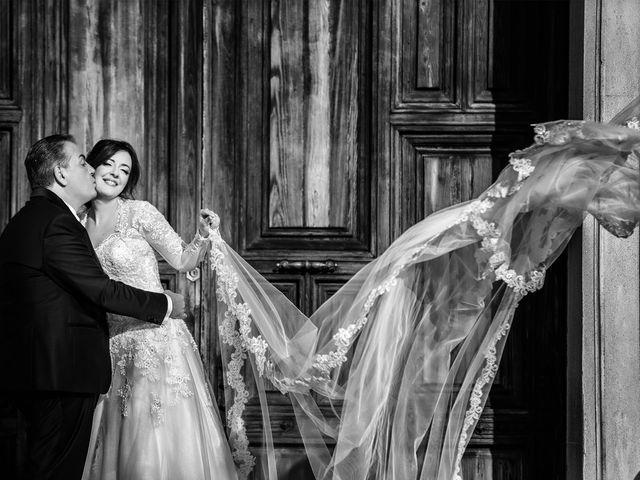 Il matrimonio di Rocco e Angela a Reggio di Calabria, Reggio Calabria 4