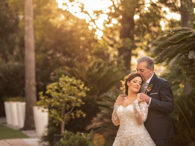 Il matrimonio di Rocco e Angela a Reggio di Calabria, Reggio Calabria 6