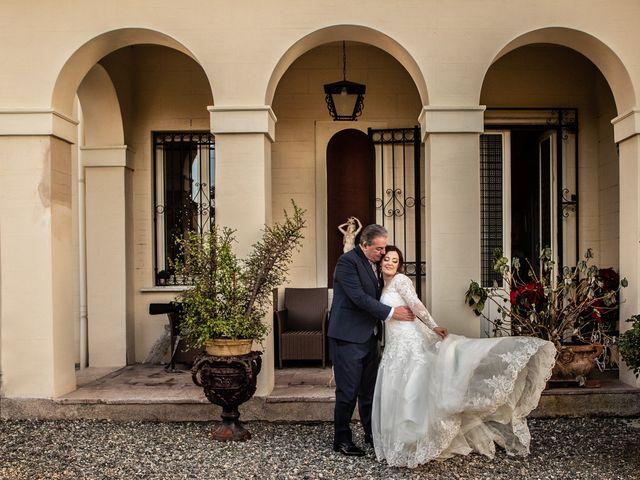 Il matrimonio di Rocco e Angela a Reggio di Calabria, Reggio Calabria 7
