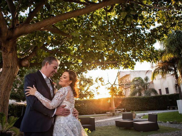 Il matrimonio di Rocco e Angela a Reggio di Calabria, Reggio Calabria 2
