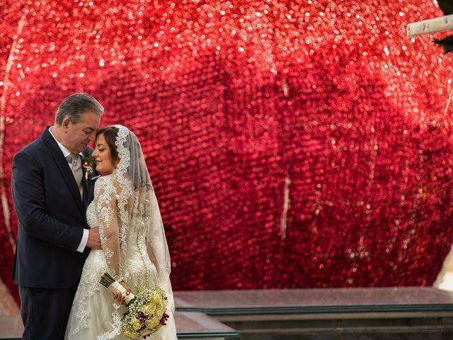 Il matrimonio di Rocco e Angela a Reggio di Calabria, Reggio Calabria 11
