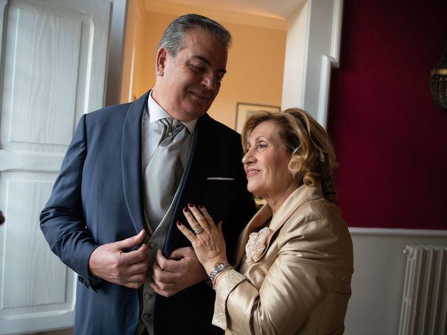Il matrimonio di Rocco e Angela a Reggio di Calabria, Reggio Calabria 14