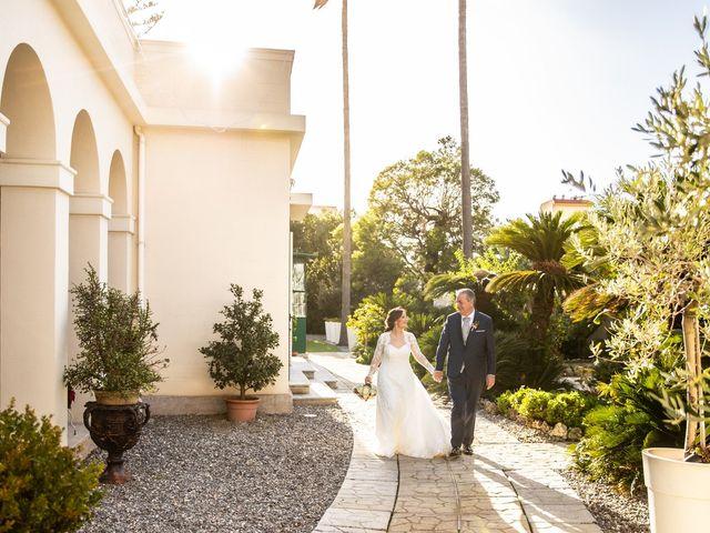 Le nozze di Angela e Rocco