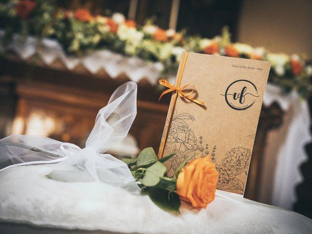 Il matrimonio di Francesco e Valentina a Schio, Vicenza 1