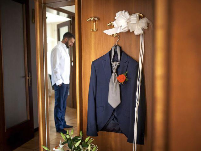 Il matrimonio di Francesco e Valentina a Schio, Vicenza 3