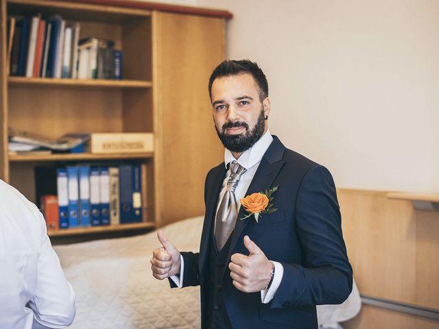 Il matrimonio di Francesco e Valentina a Schio, Vicenza 5