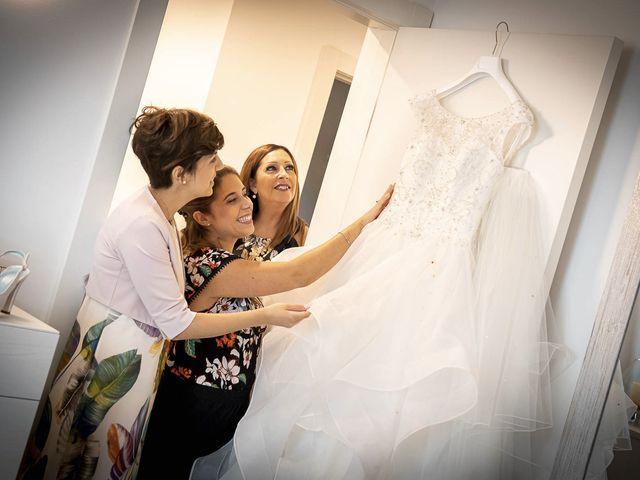 Il matrimonio di Francesco e Valentina a Schio, Vicenza 7