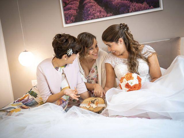Il matrimonio di Francesco e Valentina a Schio, Vicenza 11