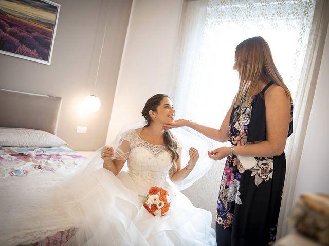 Il matrimonio di Francesco e Valentina a Schio, Vicenza 12