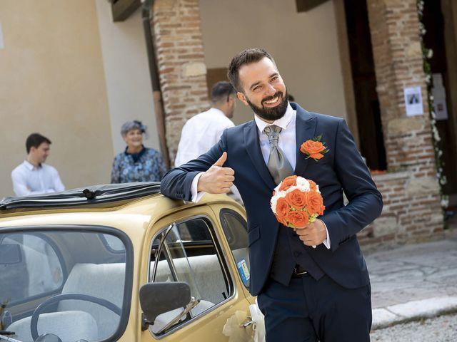 Il matrimonio di Francesco e Valentina a Schio, Vicenza 14
