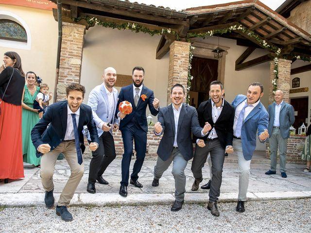 Il matrimonio di Francesco e Valentina a Schio, Vicenza 15