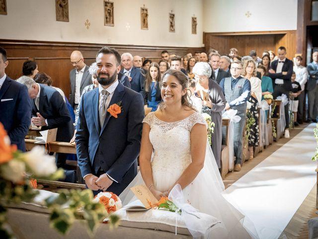 Il matrimonio di Francesco e Valentina a Schio, Vicenza 19