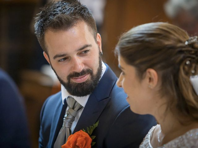 Il matrimonio di Francesco e Valentina a Schio, Vicenza 20