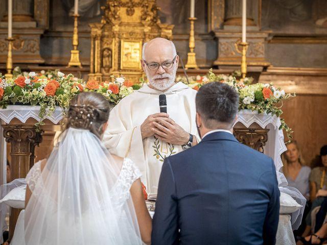 Il matrimonio di Francesco e Valentina a Schio, Vicenza 21