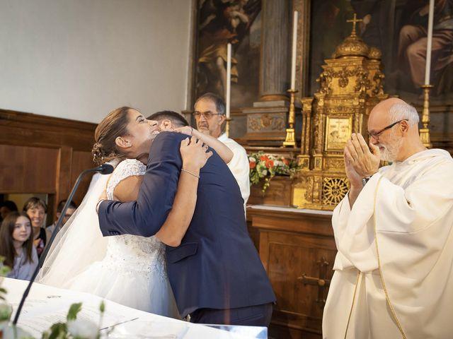 Il matrimonio di Francesco e Valentina a Schio, Vicenza 23