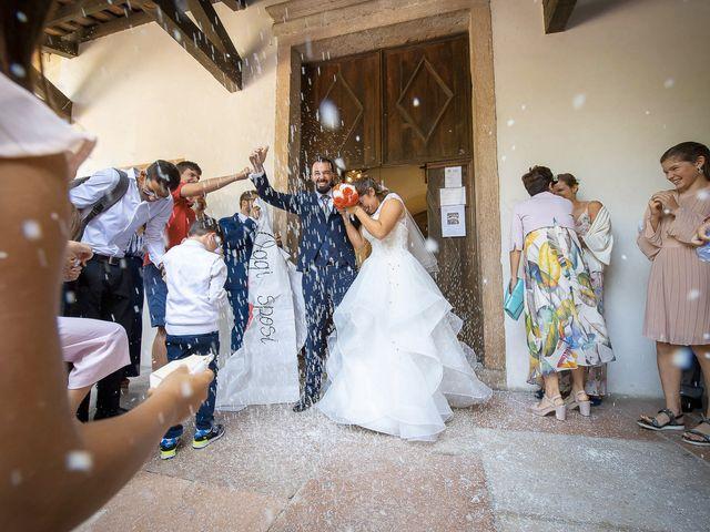 Il matrimonio di Francesco e Valentina a Schio, Vicenza 26