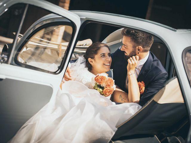 Il matrimonio di Francesco e Valentina a Schio, Vicenza 29