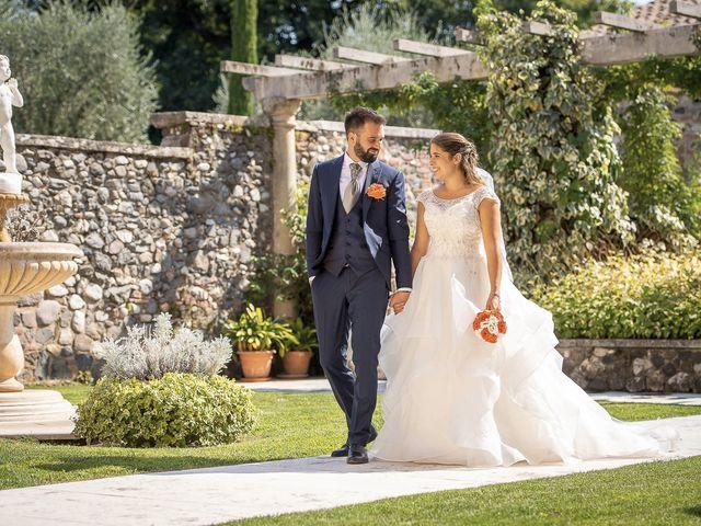 Il matrimonio di Francesco e Valentina a Schio, Vicenza 33