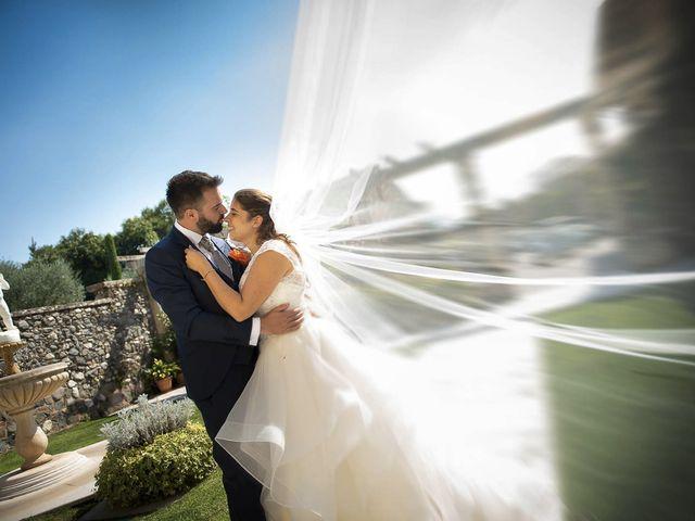 Il matrimonio di Francesco e Valentina a Schio, Vicenza 35