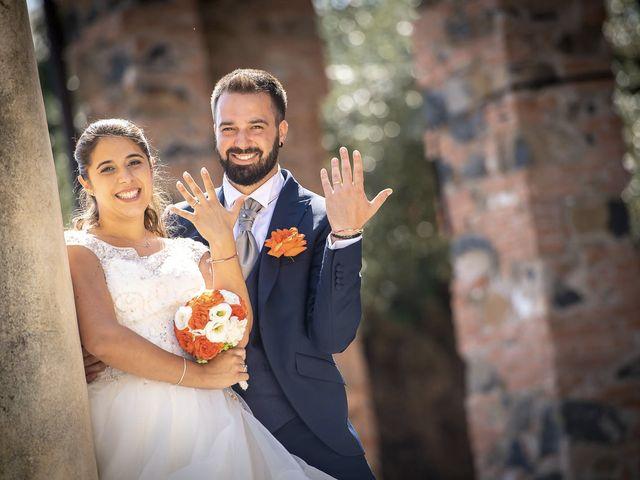 Il matrimonio di Francesco e Valentina a Schio, Vicenza 36