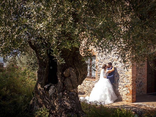 Il matrimonio di Francesco e Valentina a Schio, Vicenza 37