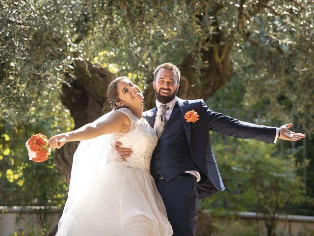 Il matrimonio di Francesco e Valentina a Schio, Vicenza 38