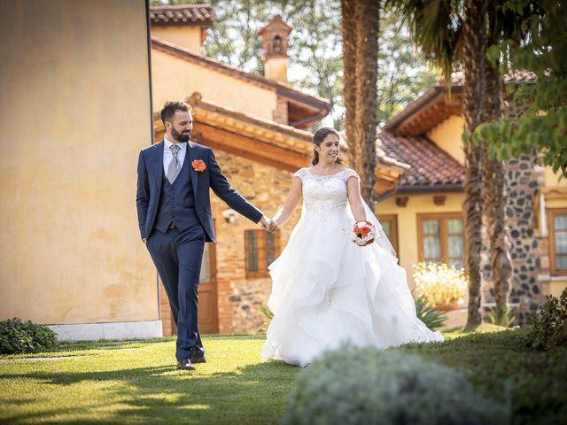 Il matrimonio di Francesco e Valentina a Schio, Vicenza 40