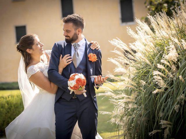Il matrimonio di Francesco e Valentina a Schio, Vicenza 41