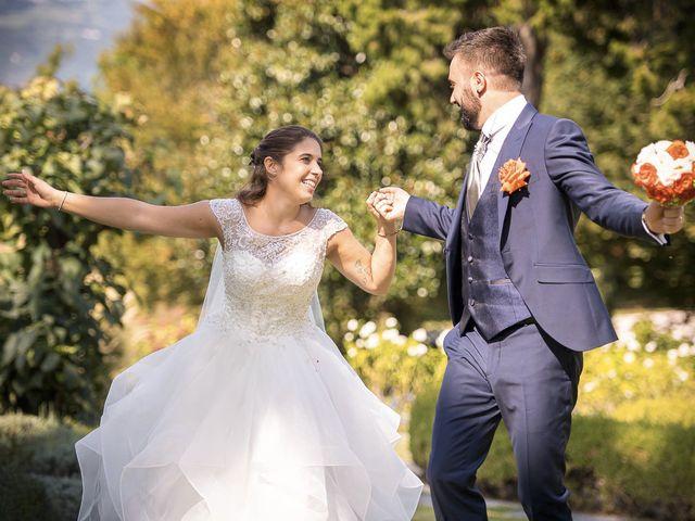 Il matrimonio di Francesco e Valentina a Schio, Vicenza 42