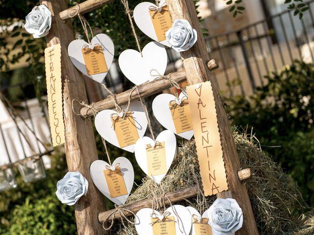 Il matrimonio di Francesco e Valentina a Schio, Vicenza 44