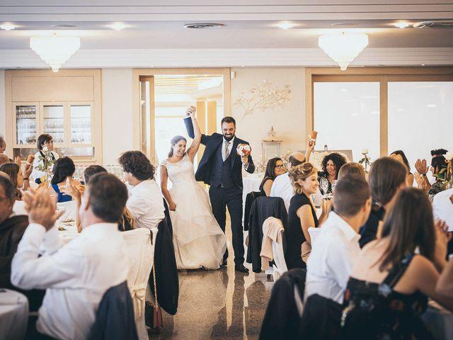 Il matrimonio di Francesco e Valentina a Schio, Vicenza 49