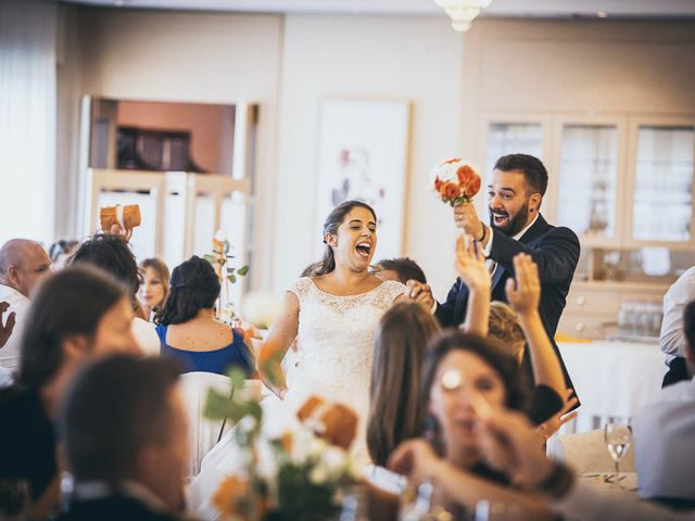 Il matrimonio di Francesco e Valentina a Schio, Vicenza 51
