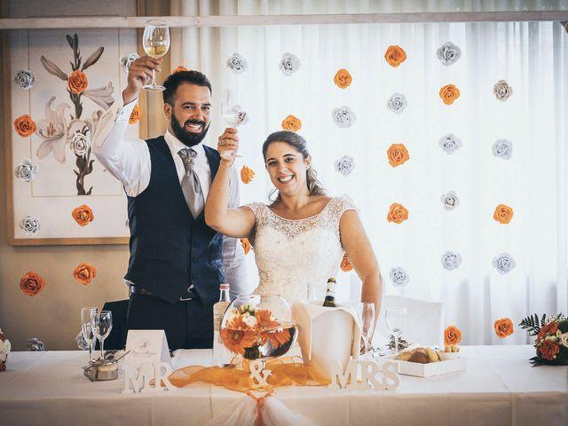 Il matrimonio di Francesco e Valentina a Schio, Vicenza 52