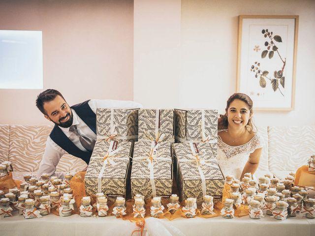 Il matrimonio di Francesco e Valentina a Schio, Vicenza 55
